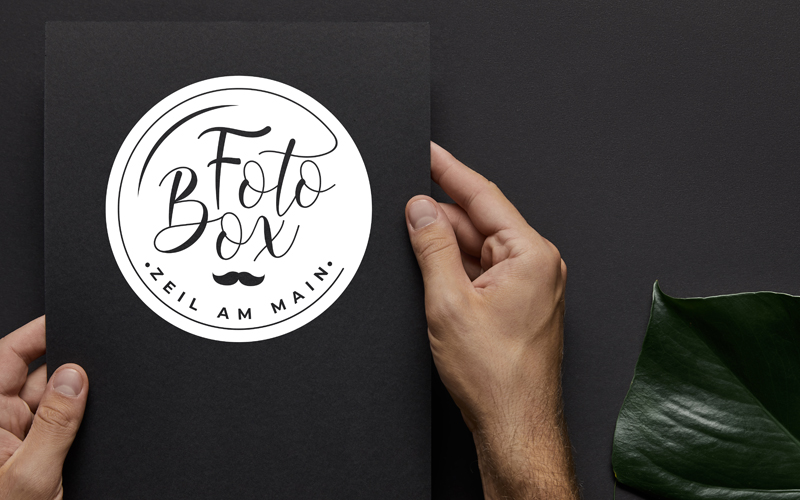 fotobox-logodesign-zeil-am-main