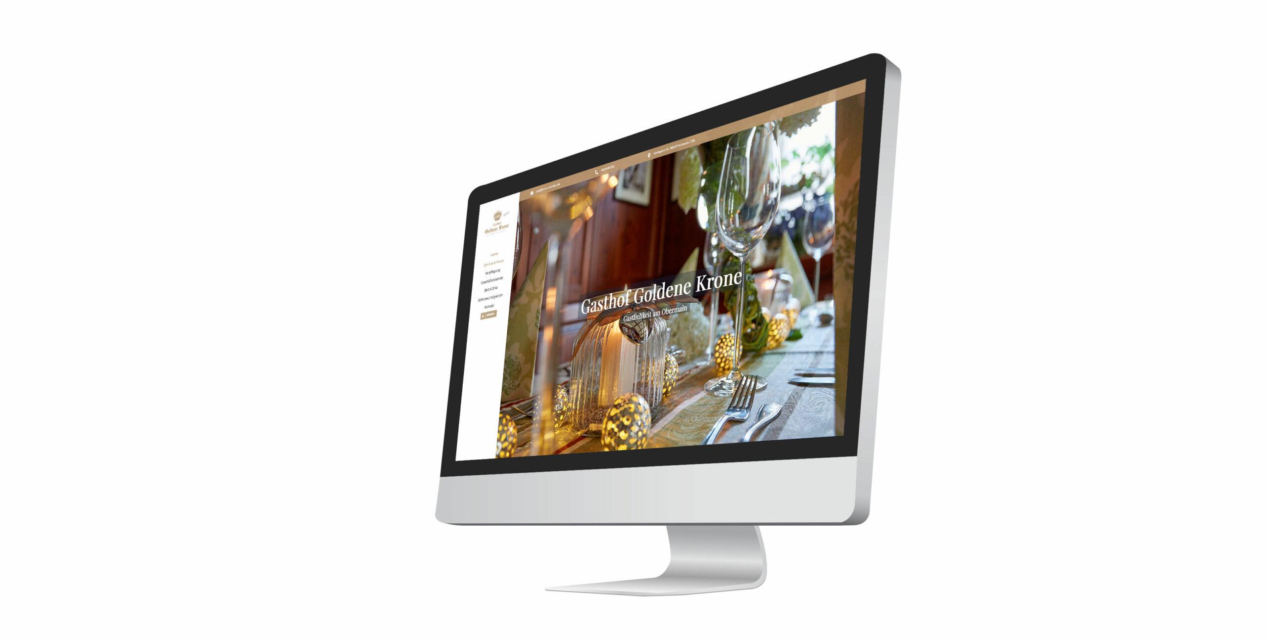 homepage-gestaltung-lichtenfels