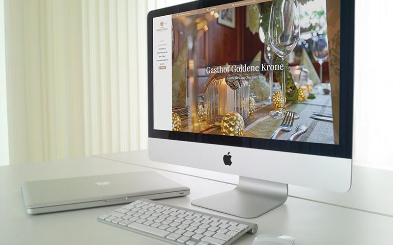 webdesign-umsetzung-hotel-gasthof-krone-michelau-meixner